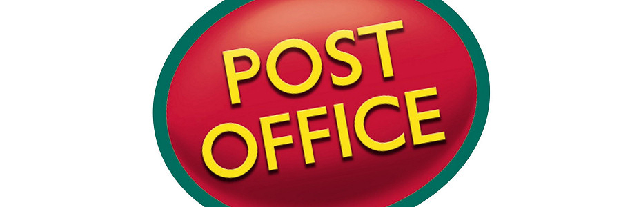 Local Post Office logo -  Poste Restante